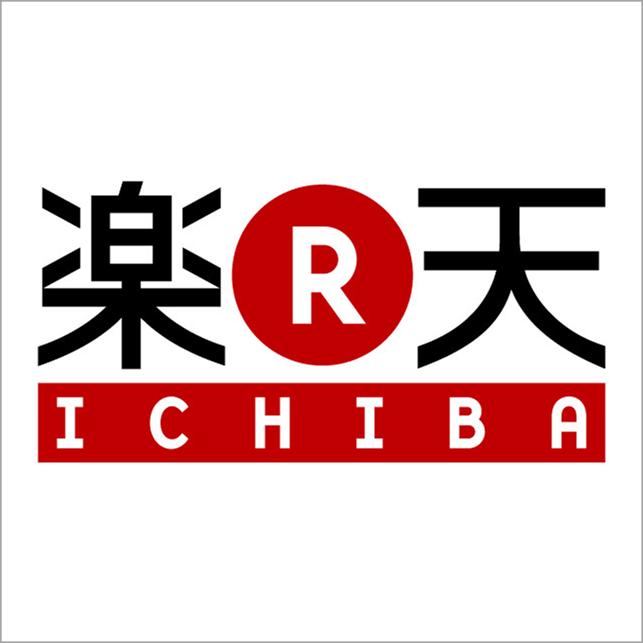 楽天市場のロゴ