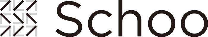Schooのロゴ