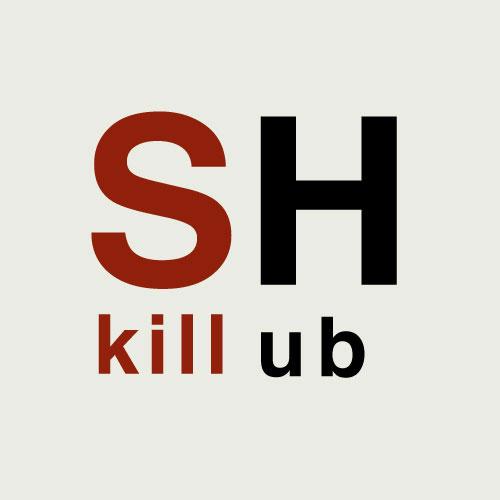 SkillHubのロゴ