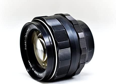 Super Takumar 50mm f1.4(M42マウント)のレンズ詳細画像